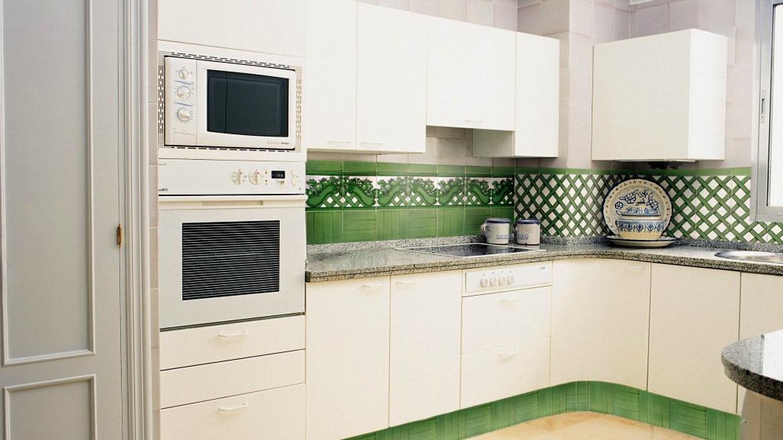 Tendencias para el diseño de cocinas con azulejos ...